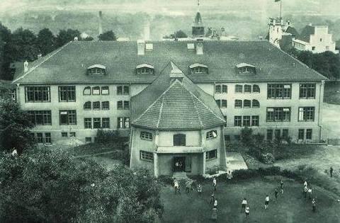 Waldorf stuttgart 1919